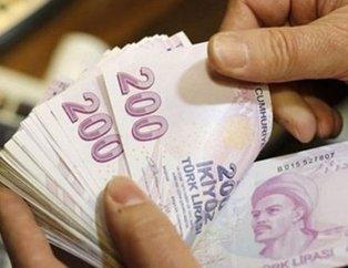 Emekliye farklı maaş | 2019 emeklinin zam farkı ne kadar olacak?