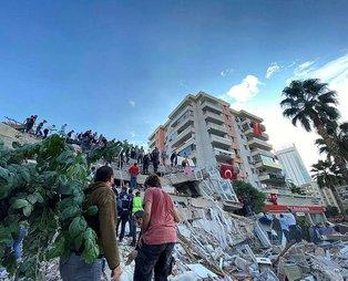 Son dakika: İzmir'de 6.6 büyüklüğünde deprem: Afet ve Acil Durum Yönetimi Başkanlığı (AFAD) bildiri yayımladı