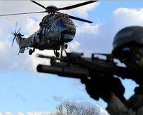 Şırnak'ta teröristlere ağır darbe