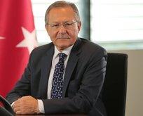 AK Partide istifası istenen başkandan flaş karar