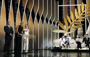 Cannes Film Festivali ödülleri sahiplerini buldu