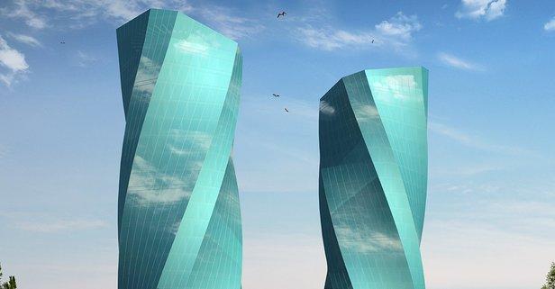 Rüyada kule görmek ne anlama gelir?