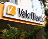 VakıfBank'tan sermaye artırımı açıklaması