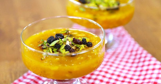 Hadi 2 Eylül ipucu sorusu yayınlandı mı? Safran ile yapılan tatlı nedir?