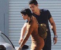 Kylie Jennerın bebeği kimden?