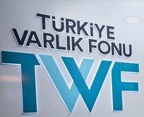 Türkiye Varlık Fonu'na tam not