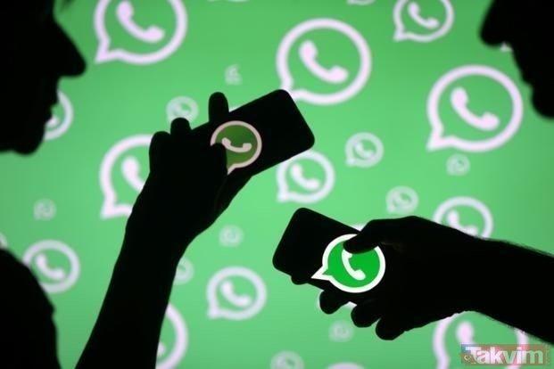 WhatsApp'ta yeni dönem! iOS'tan sonra şimdi de Android'de başladı