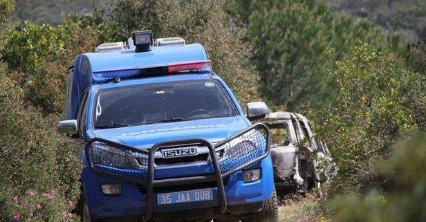 İzmirdeki kan donduran cinayet çözüldü