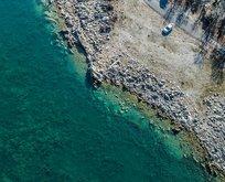 En büyük tatlı gölü Beyşehir kuruma tehdidi ile karşı karşıya!