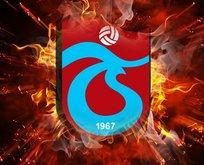 Trabzonsporda flaş imza! Sözleşmesi uzatıldı