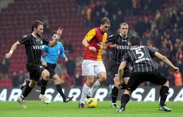 Galatasaray-Manisaspor