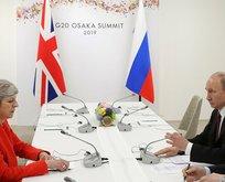 G20'de soğuk rüzgarlar!