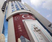 MHP Samsun İl Başkanı görevden alındı