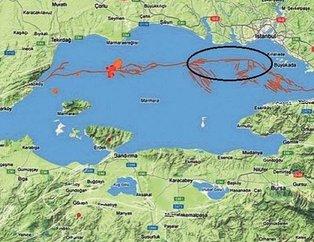 Marmara'nın kabusunun kırılma zamanı geldi! 7.2'lik deprem... Korkutan İstanbul depremi açıklaması...