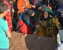 Sudan ölüm!