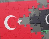Hayati Libya görüşmesi