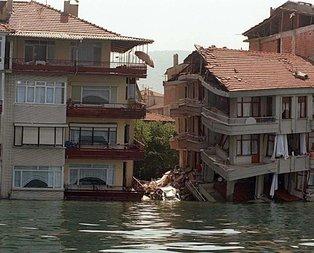Hafızalardan silinmeyen 17 Ağustos depremi