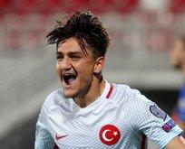 Galatasaraydan milli yıldız hamlesi!