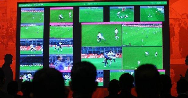 Galatasaray maçı hakemi kim? Galatasaray Y. Malatyaspor maçı VAR hakemi kim olacak?