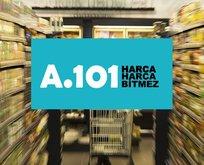 A101 11 Ekim indirimli ürünler listesi