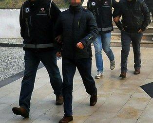 İzmir'de ByLock operasyonu: 18 şüpheli gözaltında