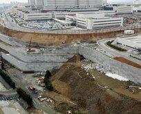 İBB'nin yapmadığı hastane yolunun bitiş tarihi belli oldu