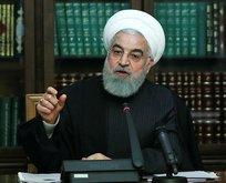 Ruhani'den flaş koronavirüs açıklaması