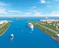 Kanal İstanbul depreme hazır