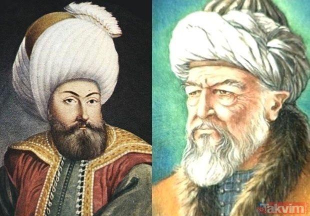 Osmanlı sarayı ve padişahlarının görülmemiş fotoğrafları! Fatih'in portresi bildiğinizden farklı