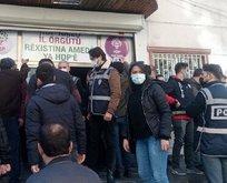 HDP'lilerden evlat nöbeti tutan ailelere alçak hakaret!