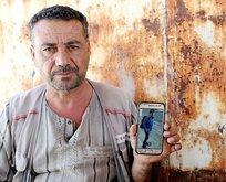 PKK'lı teröristler 13 yaşındaki Halil'i kaçırdı!
