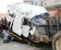 10 göçmenin öldüğü kaza sonrası şoke eden itiraf