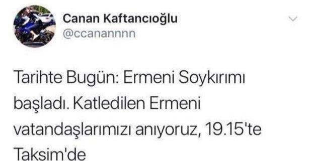Önce Kaftancıoğlu sonra Halk TV!