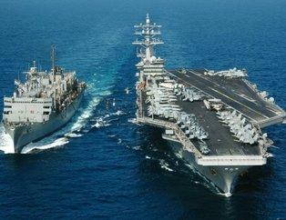 İşte en güçlü donanmaya sahip ülkeler