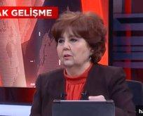 Meclis'e düşen yıldırımı Erdoğan'a bağladı