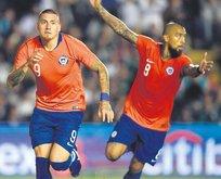 Kartal'a Castillo iddiası