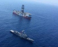 Doğu Akdeniz geriliminde kritik 10 gün!