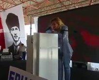 İYİ Partili vekilin edepsiz sözleri parti teşkilatını çileden çıkardı!