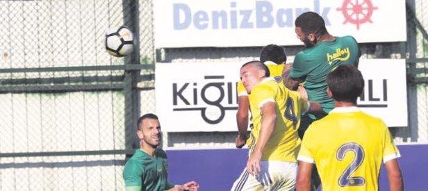 Giuliano'dan gol şov