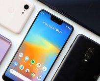 İşte Android 10 güncellemesi alacak o telefonlar!
