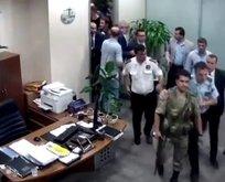 FETÖnün AK Partiyi işgal davasında sanıklara ağırlaştırılmış müebbet