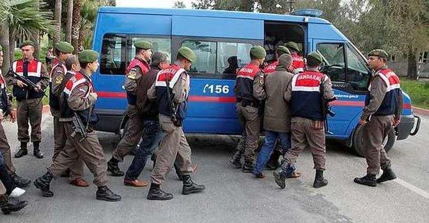 Van'da düzensiz göçmen operasyonu