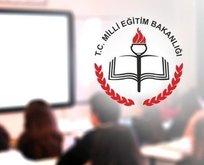 28 Temmuz sözleşmeli öğretmenlik e-devlet mülakat sonuçları sorgulama!