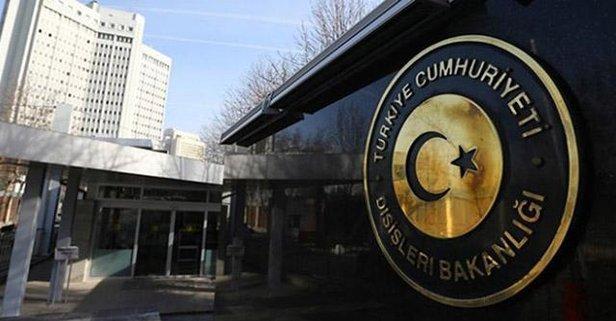 Rusya'nın Ankara Büyükelçisi Bakanlığa çağrıldı!