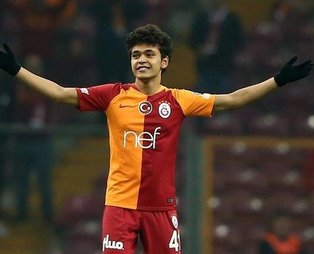 Fransa'nın Lille kulübü Galatasaray'lı Mustafa Kapı ile 5 yıllık anlaşmaya vardı