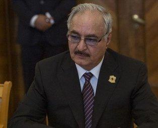 Rusya, darbeci Hafter ve müttefiklerinin 'Kahire Bildirgesi'ni desteklediğini duyurdu!