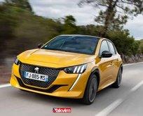 Tek kuruş faiz yok! 2021 Eylül ayı sıfır km Peugeot modelleri güncel kampanyalı fiyat listeleri!