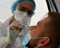 Koronavirüsle mücadelede çığır açacak gelişme