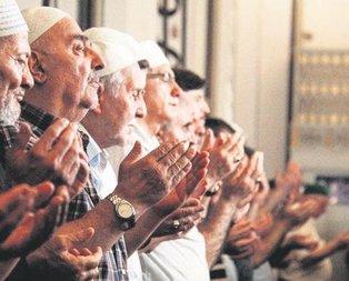 Ramazan'ı uğurlarken