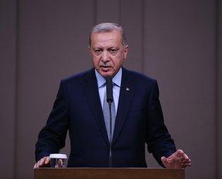 AK Parti MYK Erdoğan liderliğinde toplandı